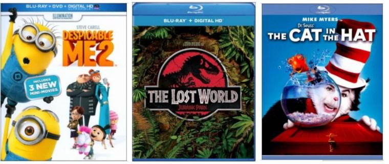 Best Buy Movies