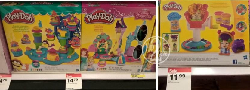 Target Play-Doh