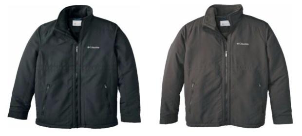 Columbia Men's Northern Voyage 2.0 Jacket