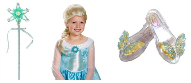 Discounted Costume Accessories