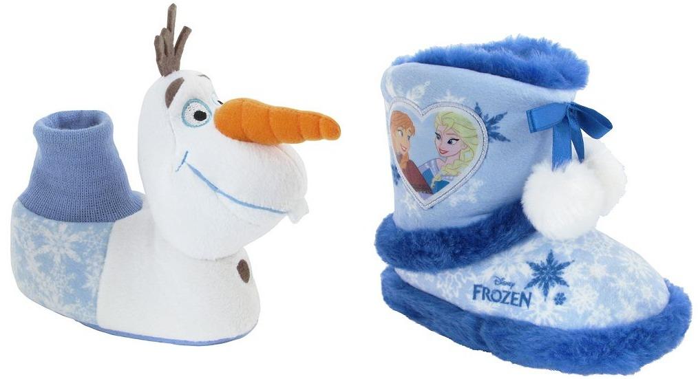 Disney Frozen Slippers