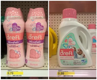 Dreft - Target