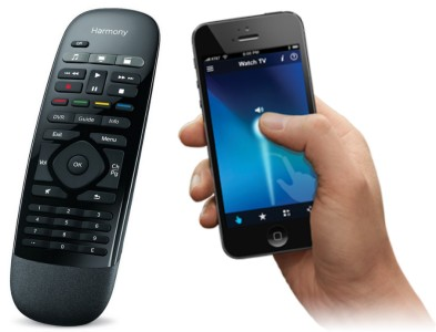 Amazon: Logitech Harmony Smart Control Remote Only $74 99 Shipped