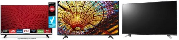 Dell TV's