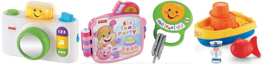 Kohl's toys