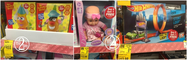 Walgreens Toys
