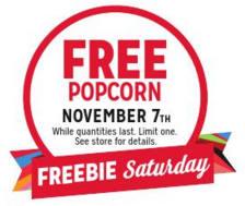 free-popcorn-kmart