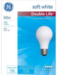Rite Aid GE Light Bulbs