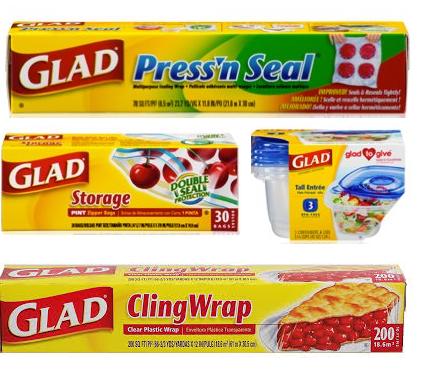 New $0 75/1 Glad Food Protection Coupon - Hip2Save