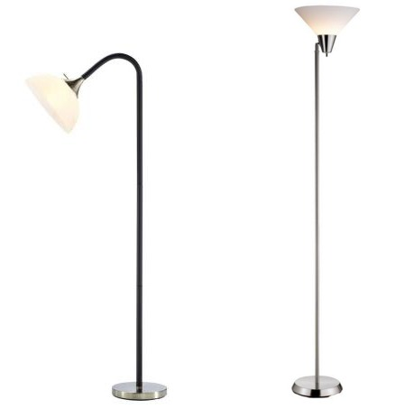 Home Depot Deep Discounts On Floor Lamps Hip2save