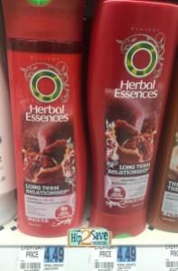 Rite Aid Herbal Essences