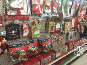 Rite Aid Gift Bags Wrapping Paper