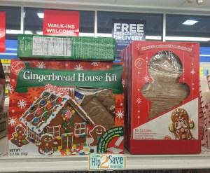 Rite Aid Gingerbread
