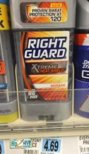 Rite Aid Right Guard