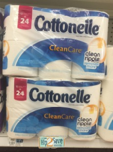 Rite Aid Cottonelle 12 Pack