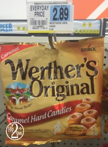 Rite Aid Werthers