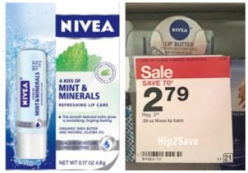 Target Nivea