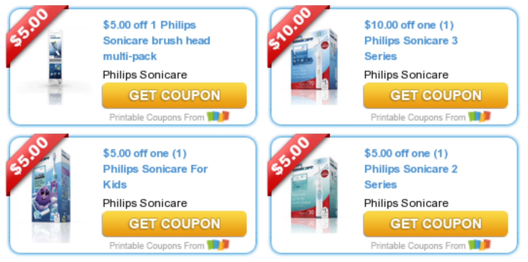 graphic about Sonicare Coupon Printable named $25 Relevance of Philips Sonicare Products Discount coupons - Hip2Help save