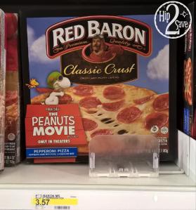 Red Baron - Target