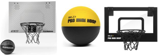 50% off Basketball Hoops on Amazon