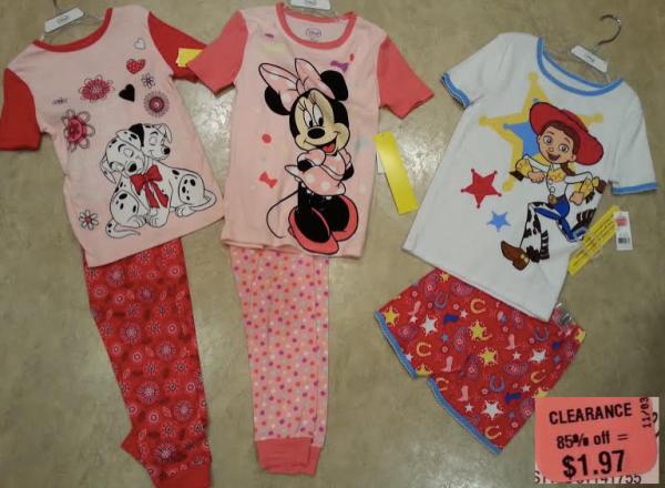 Dosney Pajamas
