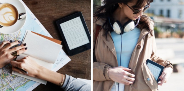 Amazon Prime Members: All-New Kindle Paperwhite $89.99 Shipped or Kindle Voyage $169.99 Shipped