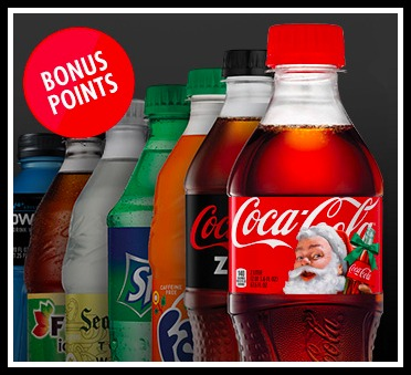My Coke Rewards Earn Double Points On All Cap Codes Hip2save