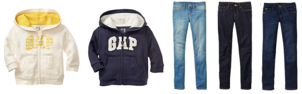 GAP Factory Outlet