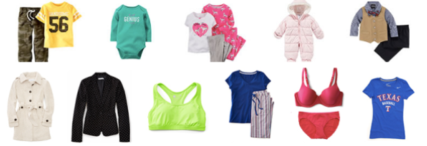 JCPenney: New $10 Off $25 In Store and Online Coupon (+ FREE $10 Credit Still Available)