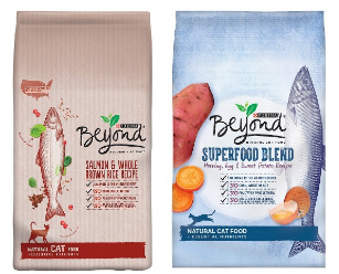 Purina Beyond Cat Food