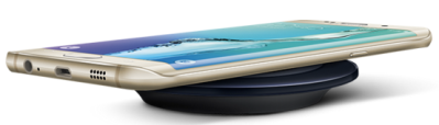 Samsung Charging Pad