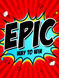 Shop Your Way Rewards Members: Enter EPIC Sweeps to Score $1-$30 in FREE Surprise Points