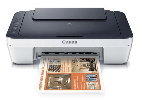 Canon PIXMA MG2922 Wireless All-In-One Inkjet Printer
