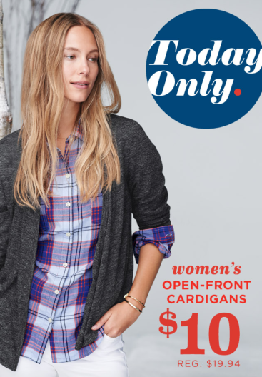 Old Navy cardigans