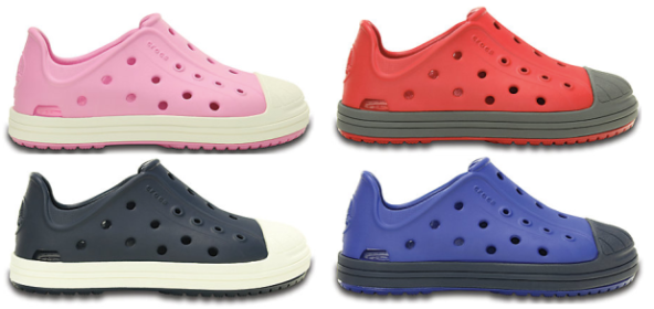 Kids' Crocs Bump It Shoes