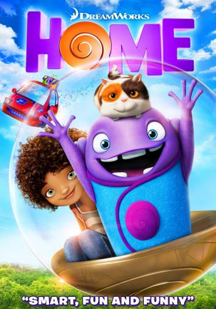 Amazon Instant Video: Rent Home for 99¢ - Hip2Save