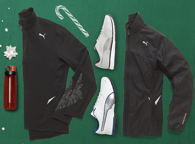 Puma: Free Shipping On Every Order & Extra 30% Off Select Items