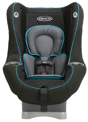 Highly Rated Graco My Ride Convertible Car Seat