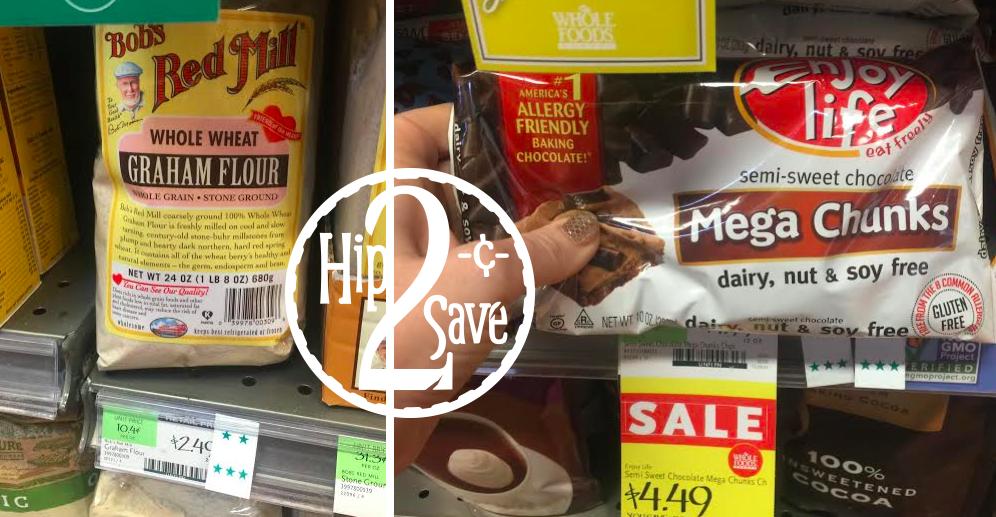 Whole Foods Deals