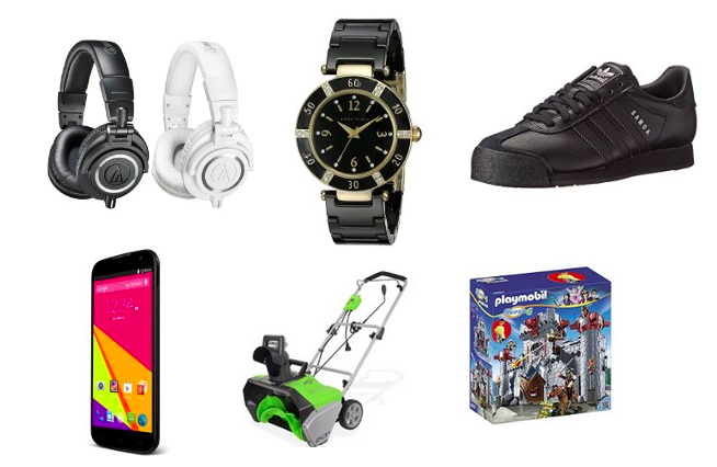Amazon Today Only Deals