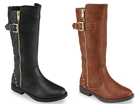 b1951af63c4 Kmart: Buy 1 Pair Of Boots/Shoes Get 1 for $1= Women's Boots ONLY ...