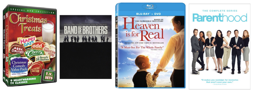 Movie Amazon Deals