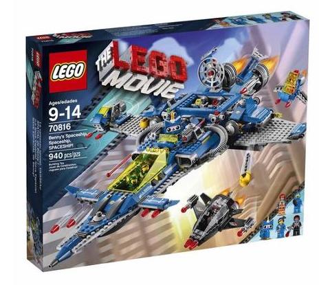 LEGO Movie Set Deal