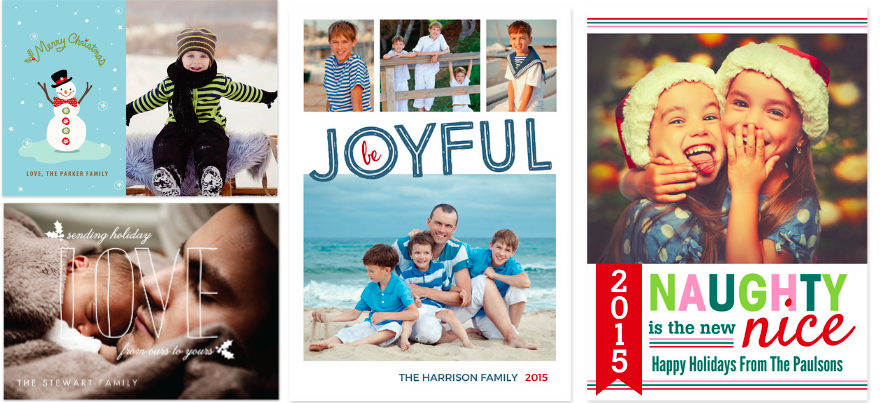 *HOT* Cherishables.com: 50 Custom Holiday Photo Cards ONLY $19 Shipped - Just 38¢ Each