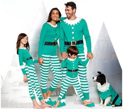 target coupon pajamas