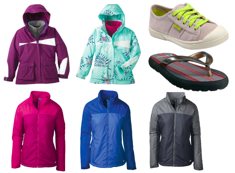 Cabela's: Up to 85% Off Clearance Clothing & Footwear
