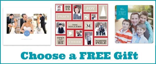 Shutterfly Free Gift Offer