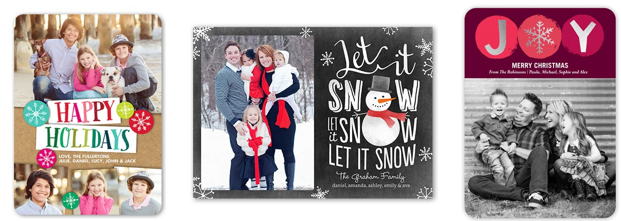 Similac StrongMoms: FREE $20 Off Shutterfly Holiday Cards + FREE ...