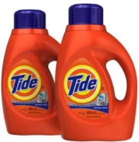 Rite Aid Tide Detergent