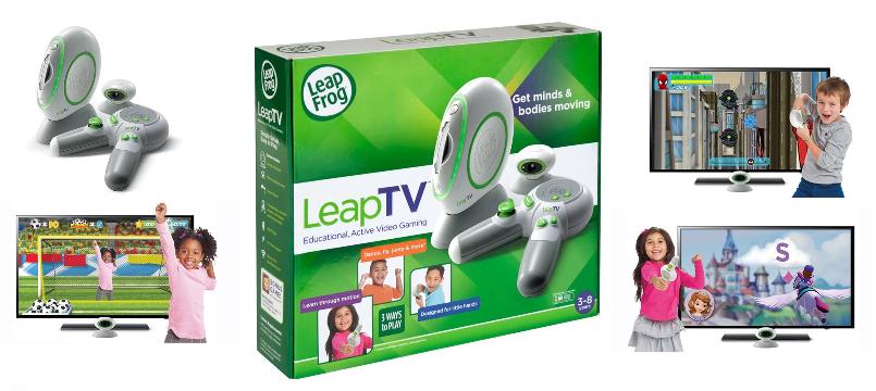 leap tv deals black friday